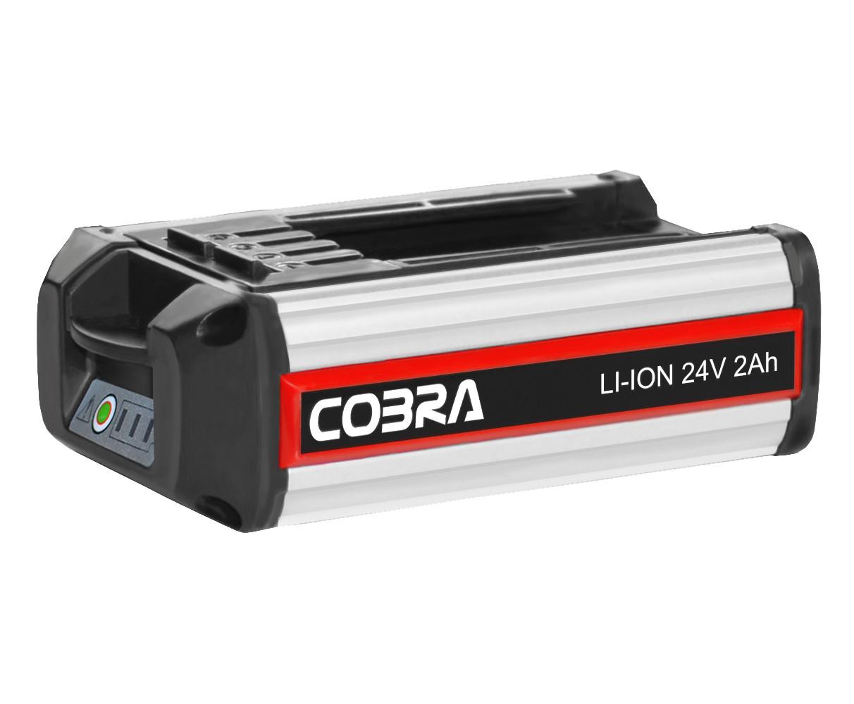 Cobra 24v 2.0Ah Battery