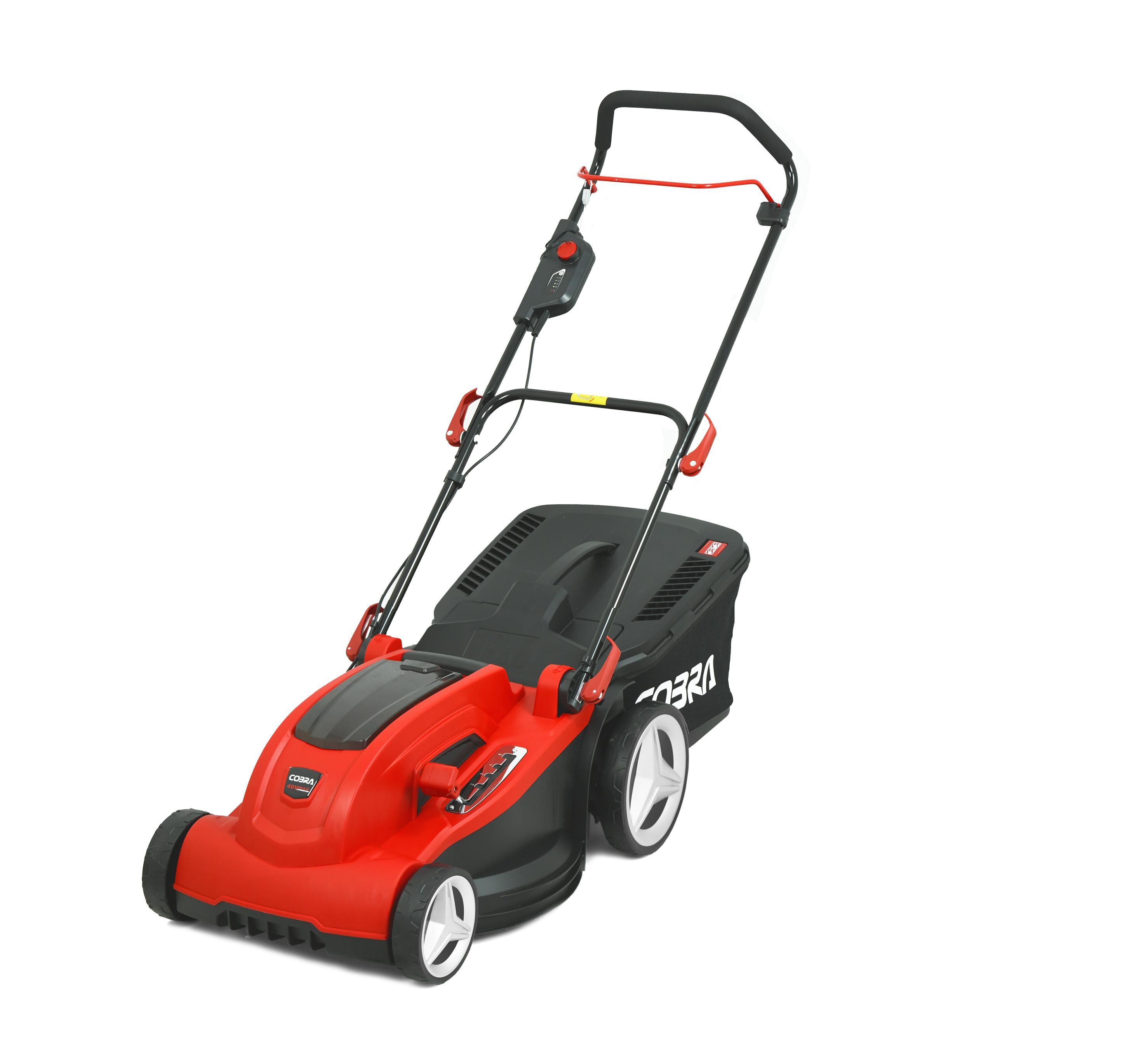 """MX4340V 17"""" Li-ion Cordless 40v Lawnmower"""