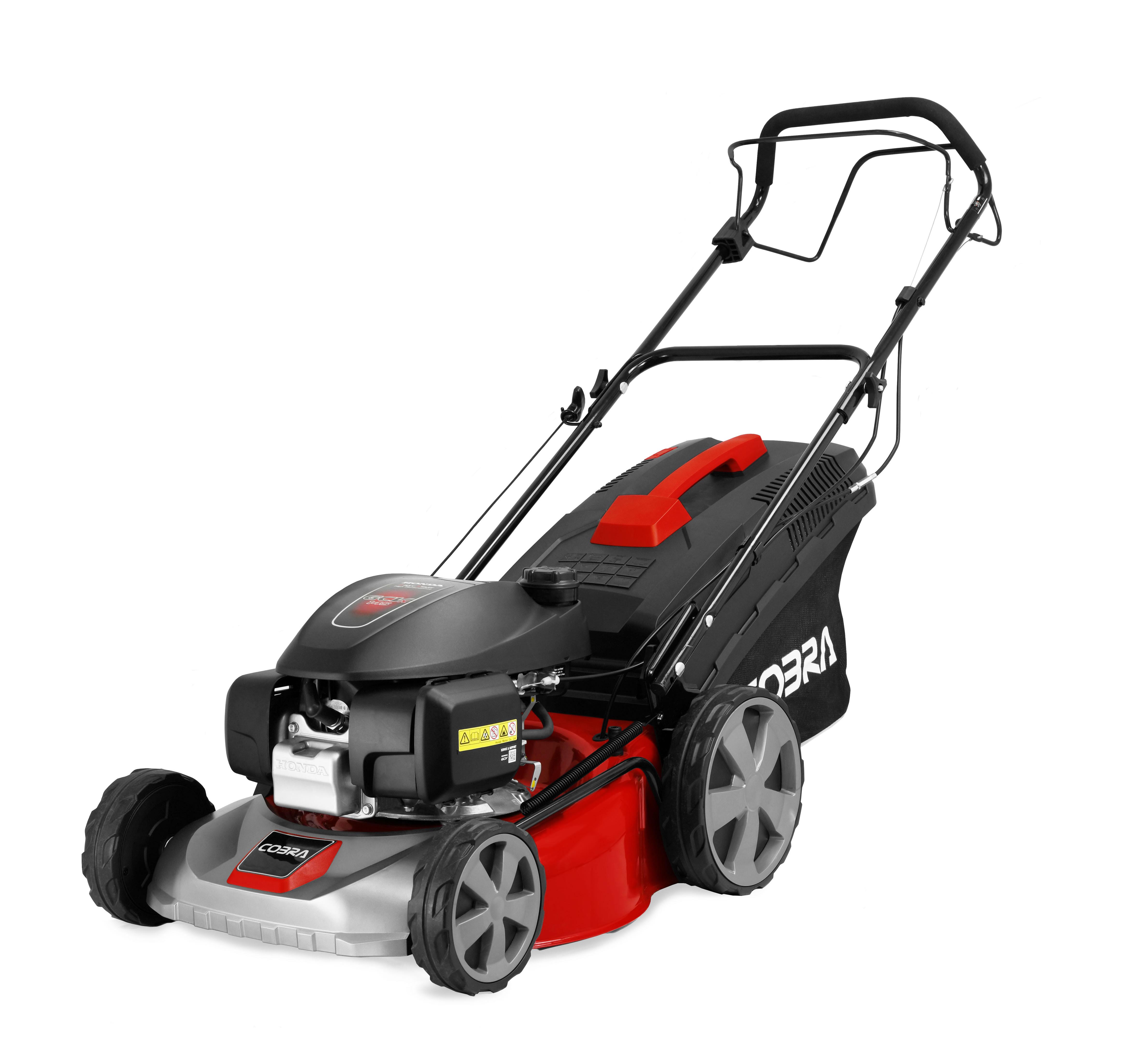 Cobra MX460SPH Lawnmower