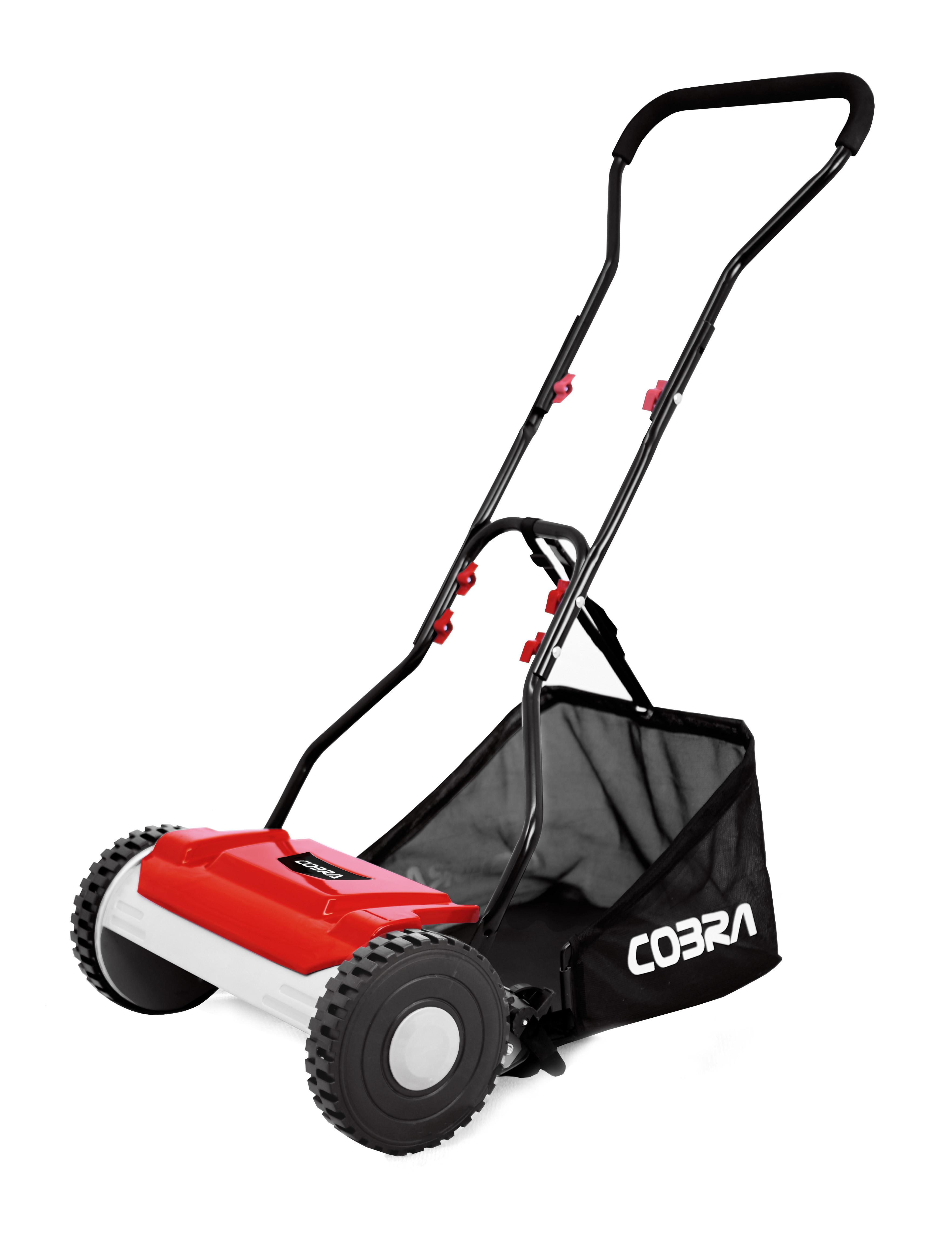 HM381 Lawnmower