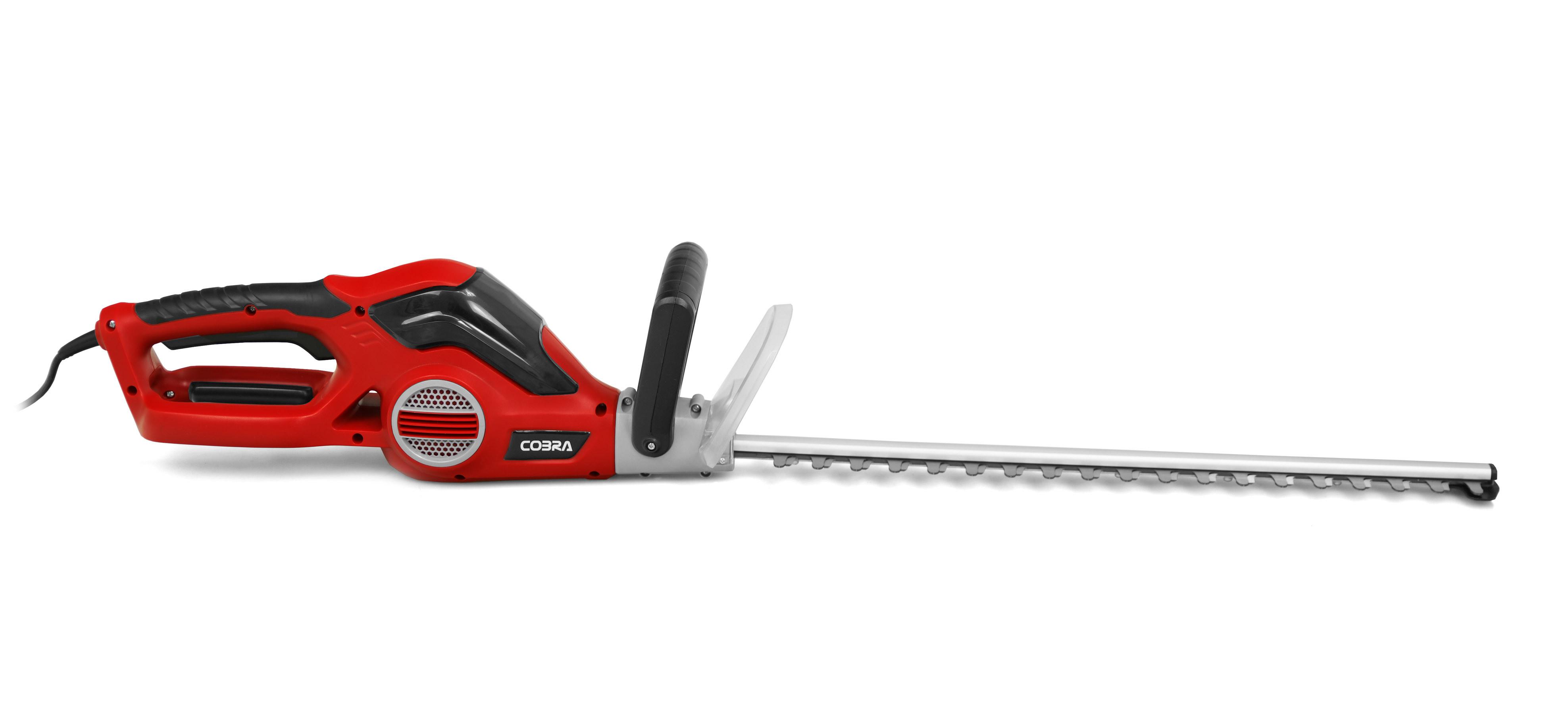 Cobra HT550E Hedgetrimmer