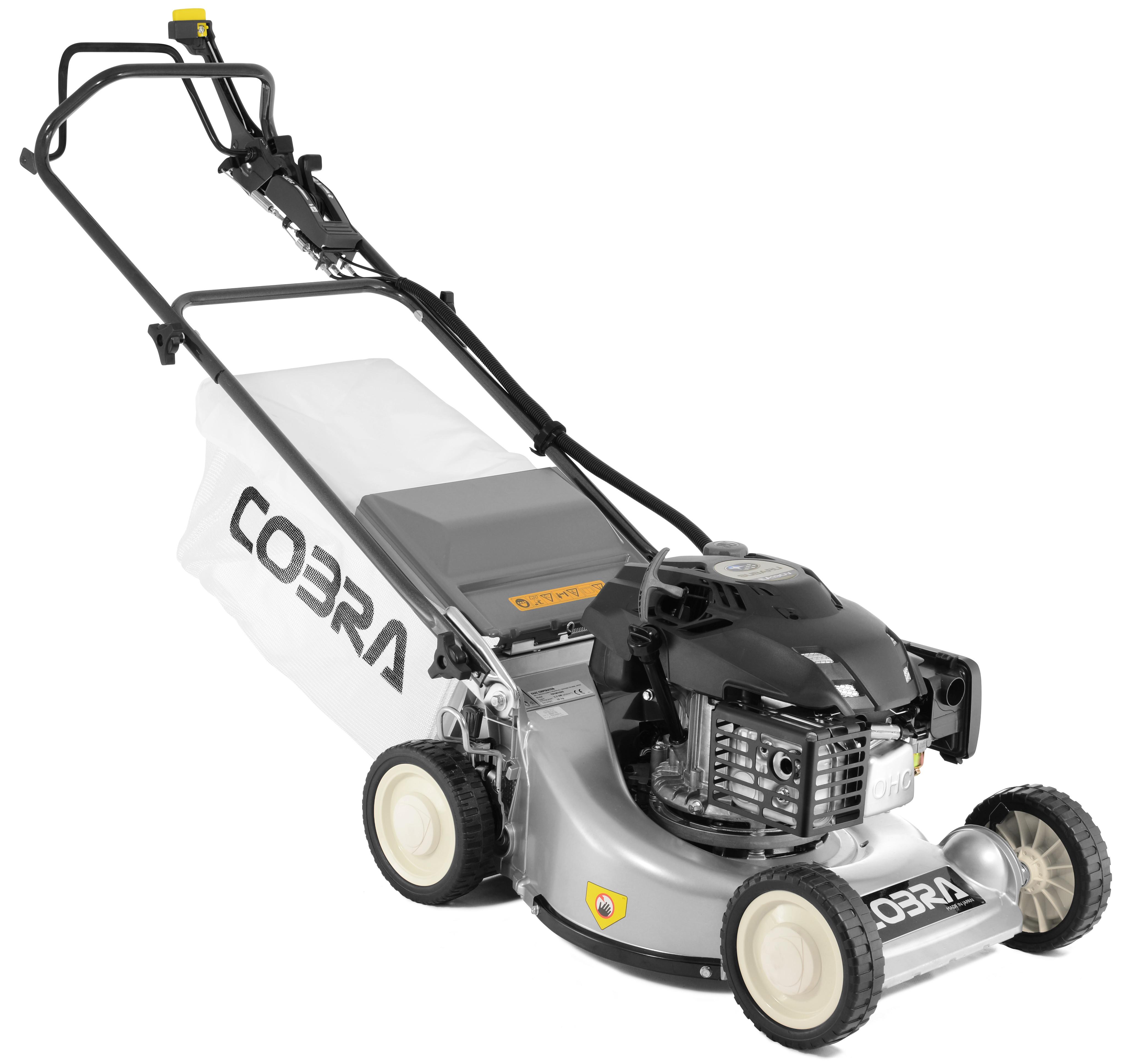 Cobra M48SPS