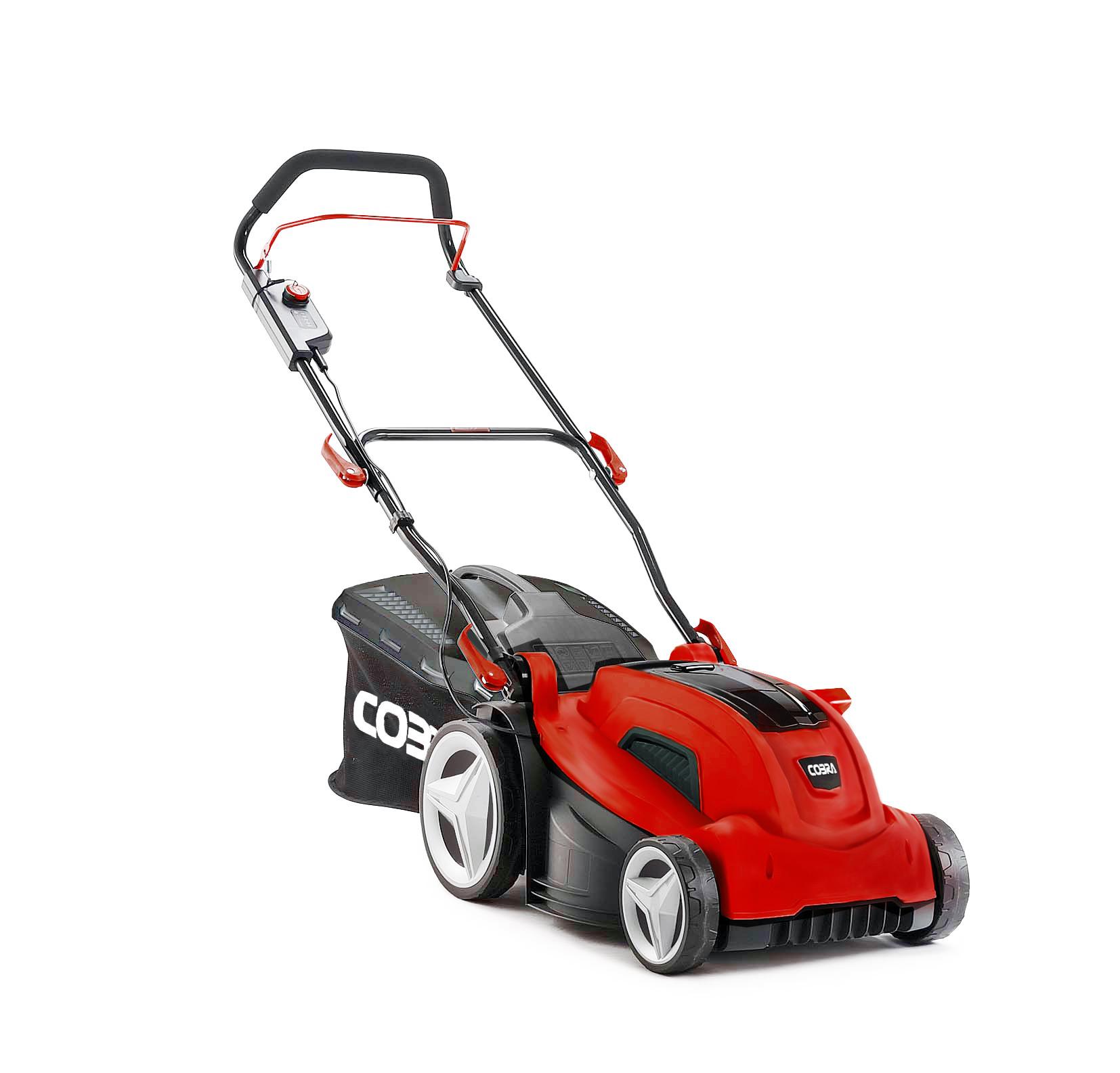 """MX3440V 13"""" Li-ion Cordless 40v Lawnmower"""