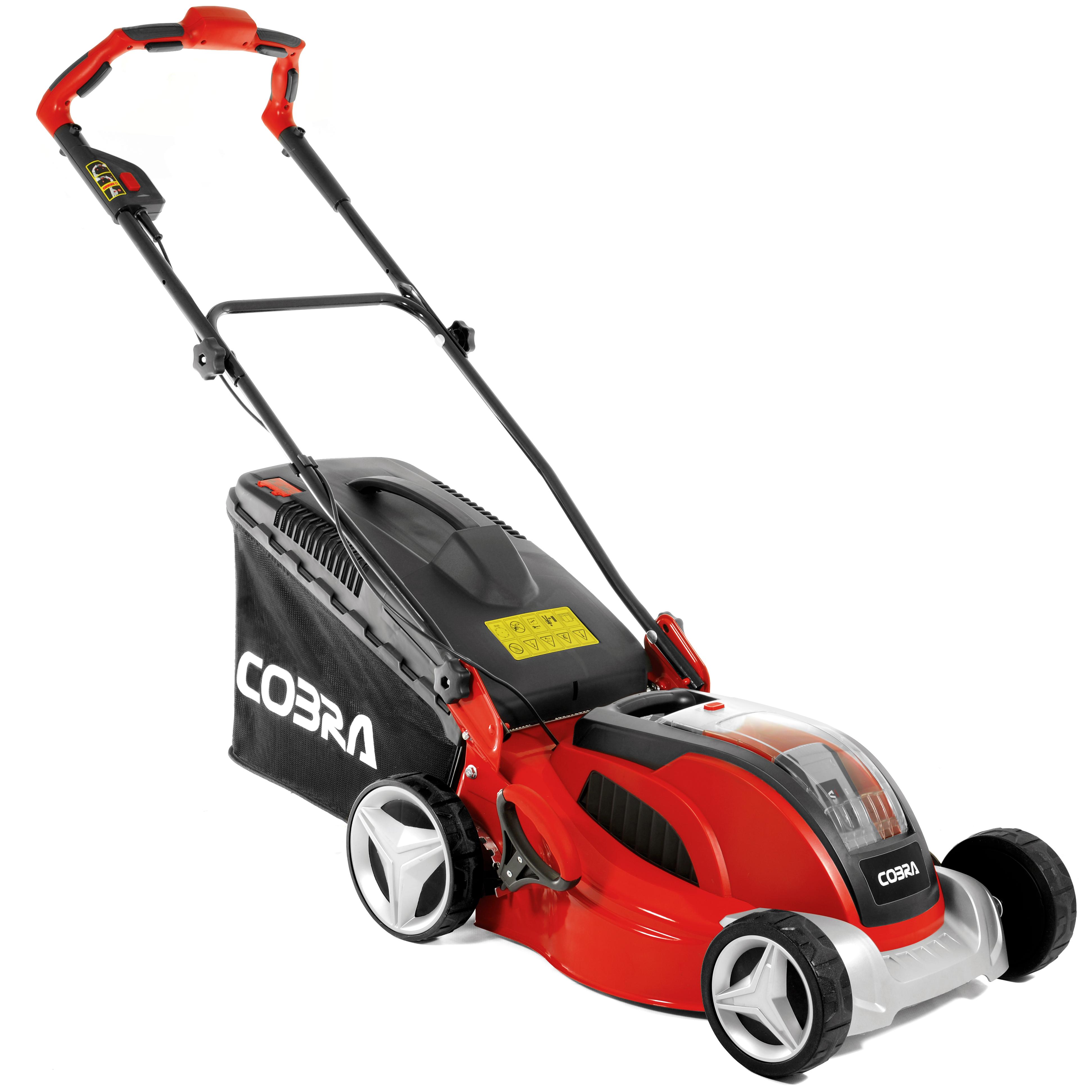 Cobra MX4140V