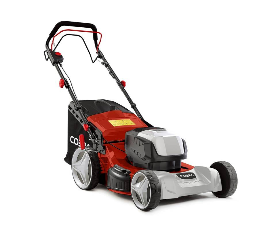 "MX460S40V 18"" Lithium-ion 40V Cordless Lawnmower"