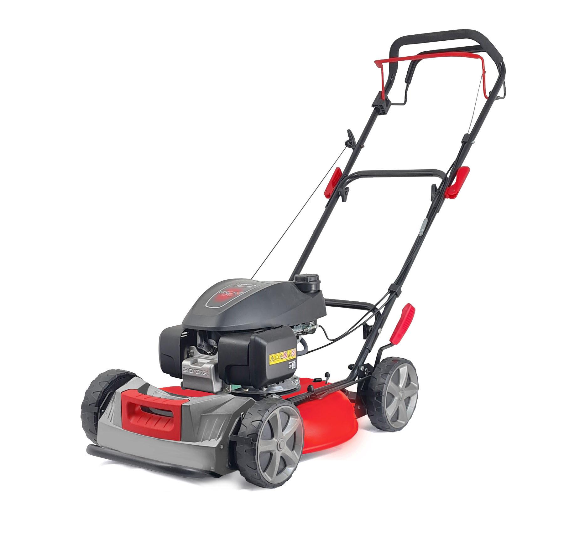 Cobra MM48SPH Mulching Lawnmower