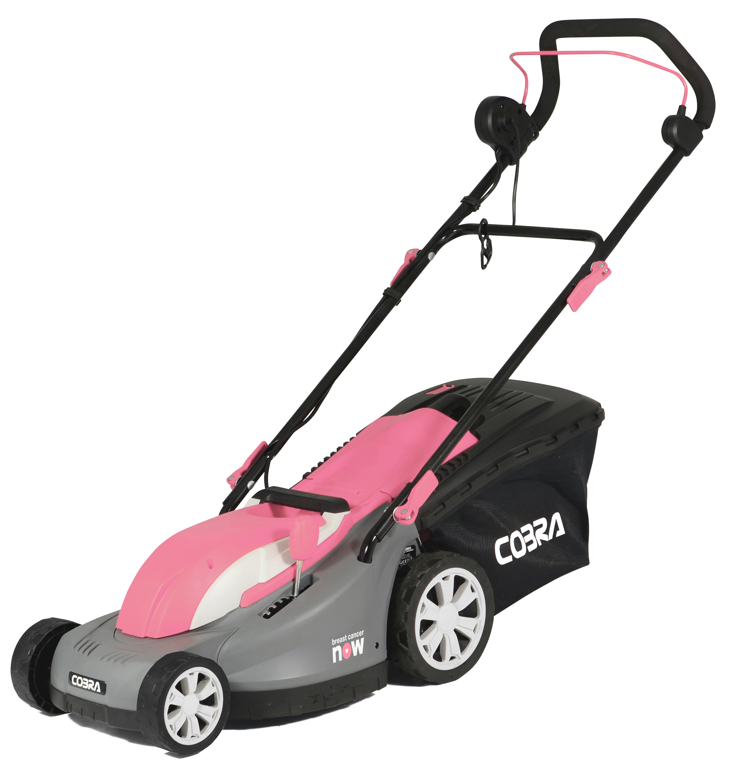 Cobra GTRM38P 'Limited Edition' Electric Lawnmower