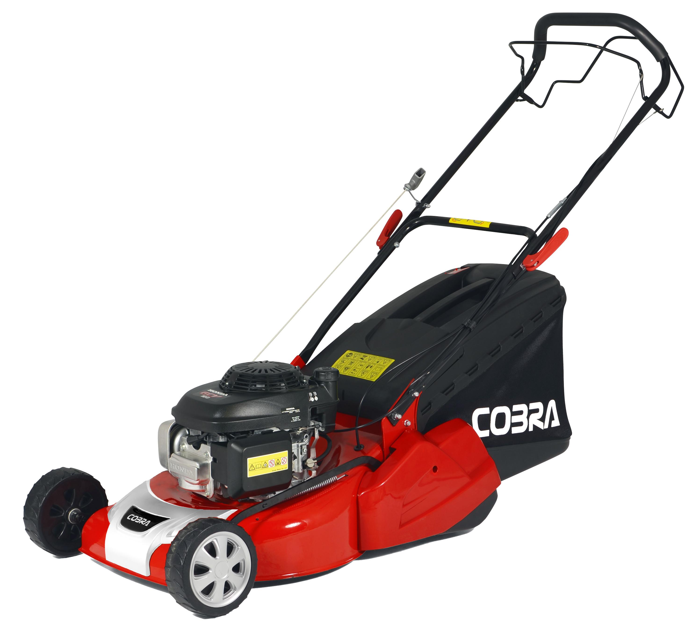 "RM46SPH 18"" Honda S/P Rear Roller Lawnmower"