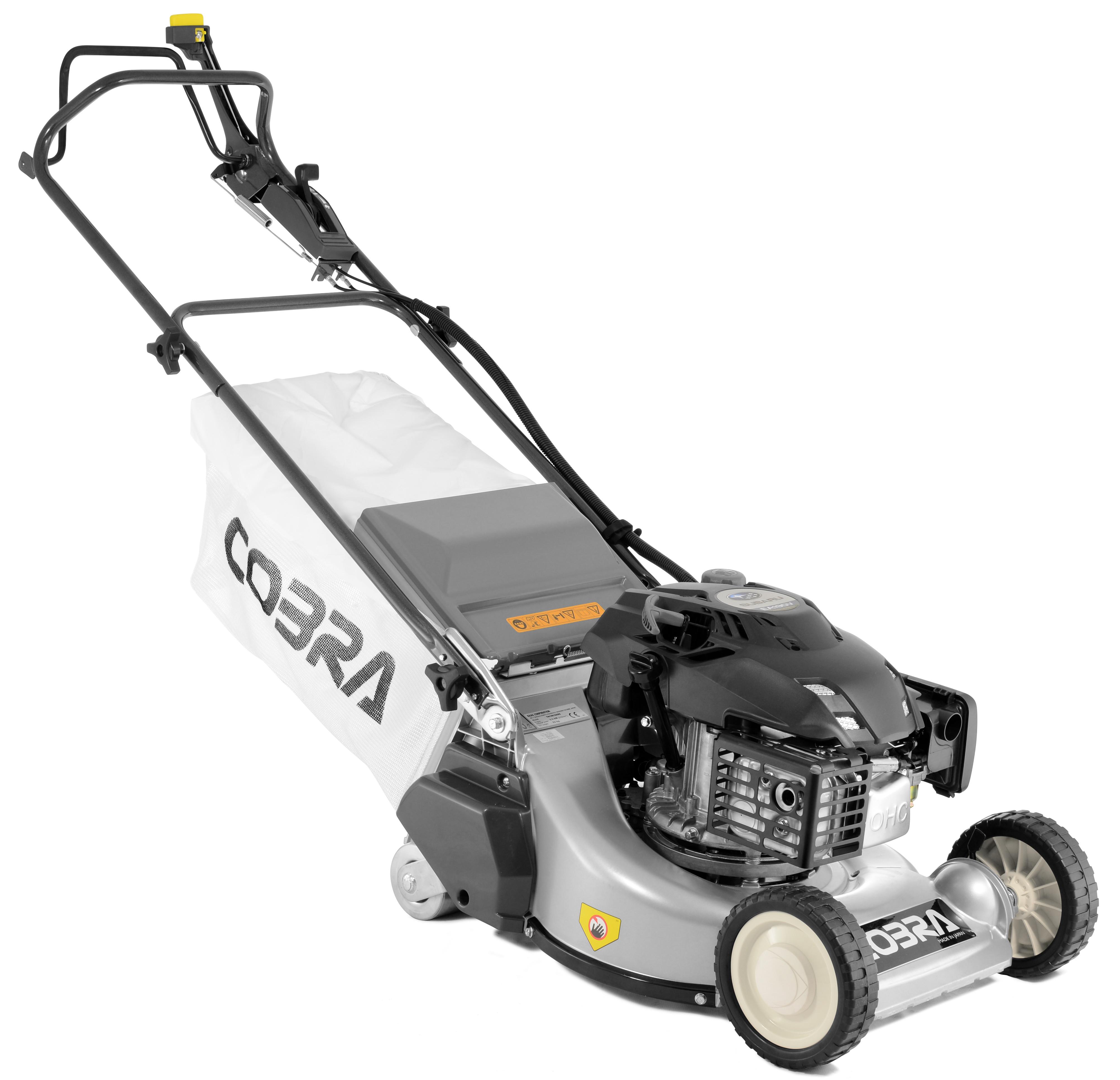 Cobra RM48SPS