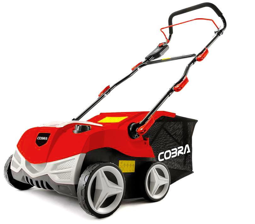 Cobra S3840V Scarifier