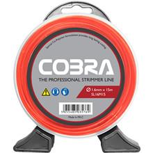Cobra 1.6mm x 15m Round Professional Strimmer Line