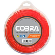 Cobra 2.0mm x 126m Round Professional Strimmer Line