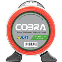 Cobra 2.4mm x 15m Round Professional Strimmer Line