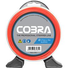 Cobra 2.7mm x 15m Round Professional Strimmer Line