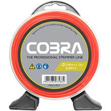 Cobra 3.0mm x 15m Round Professional Strimmer Line
