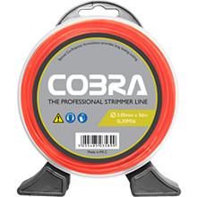 Cobra 3.0mm x 56m Round Professional Strimmer Line