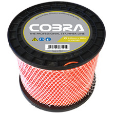Cobra 3.0mm x 280m Round Professional Strimmer Line
