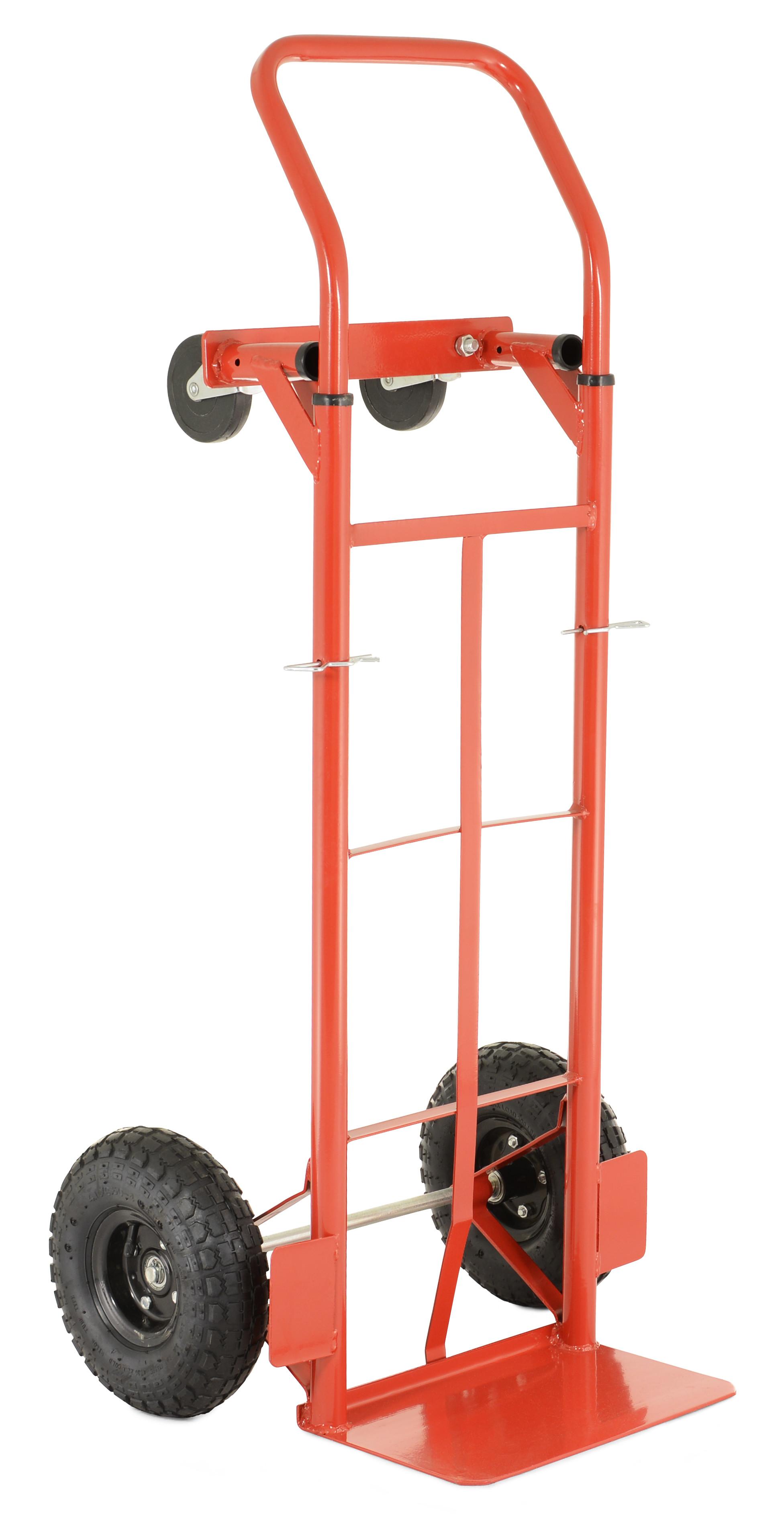 ST250 Sack Trolley