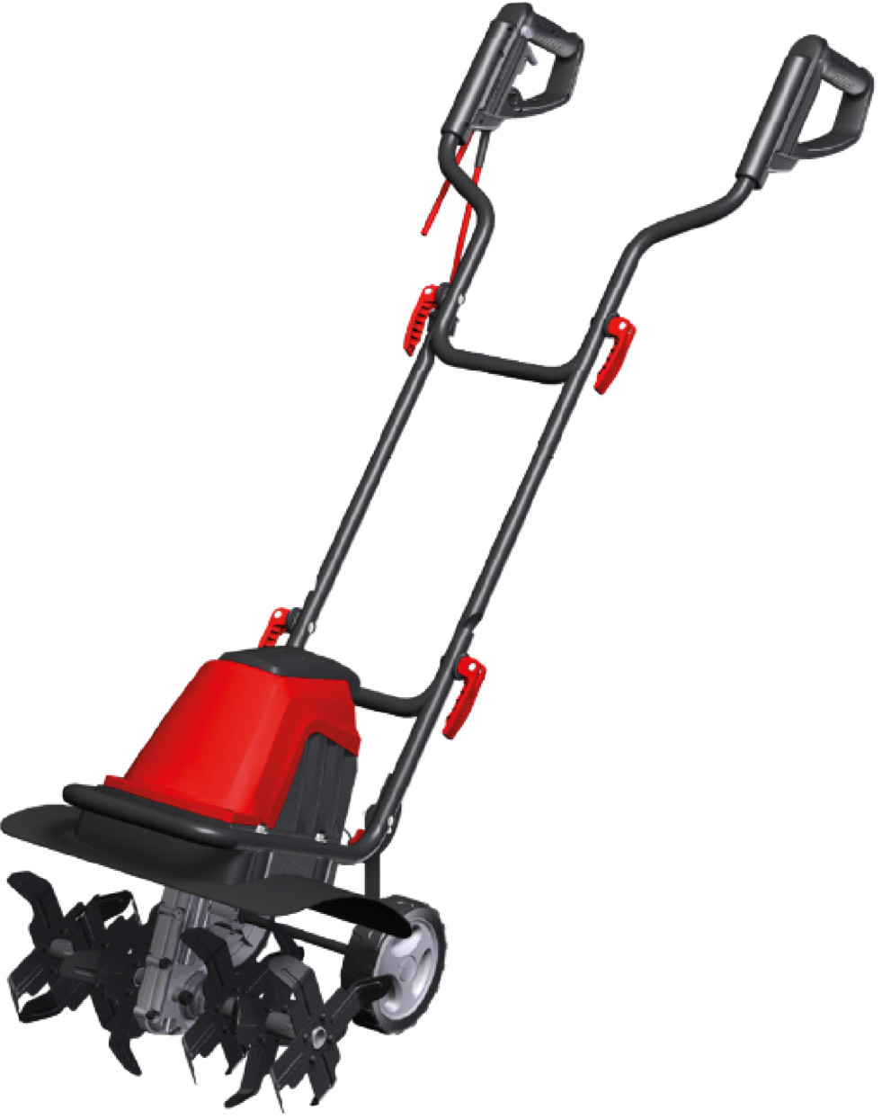 """T40CE 16"""" Electric Powered Cultivator"""