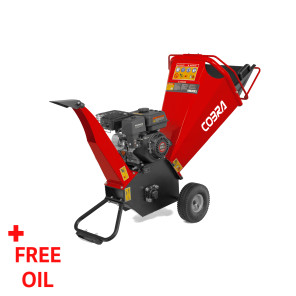 "CHIP650L 3"" Capacity Wood Chipper"