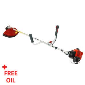BCX370CU Brush Cutter