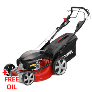 "MX534SPH 21"" Honda GCVX170 4-Speed Lawnmower"