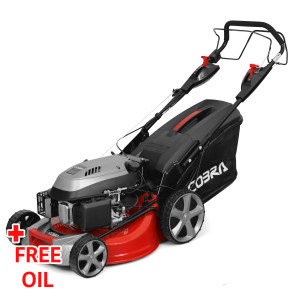 "MX484SPCE 19"" 4-Speed Electric Start Lawnmower"
