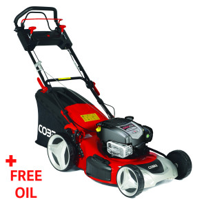 "MX514SPB 20"" B&S 4 Speed 4-in-1 S/P Mower"