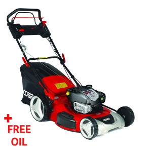 "MX564SPB 22"" B&S 4 Speed 4-in-1 S/P Mower"