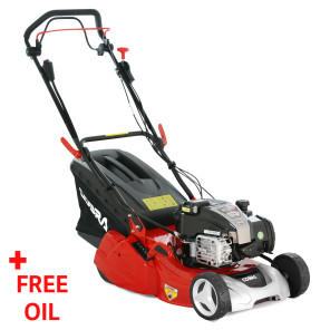 "RM433SPBI 17"" B&S InStart S/P Rear Roller Lawnmower"