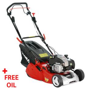 """RM433SPBI 17"""" B&S InStart S/P Rear Roller Lawnmower"""