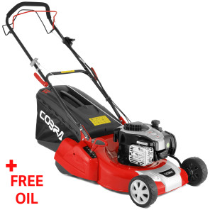 "RM46SPBR 18"" B&S S/P Rear Roller Lawnmower"