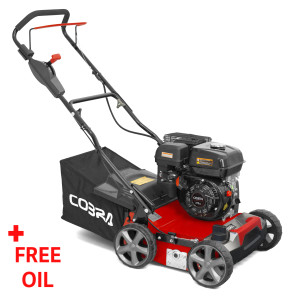 "Cobra S40C 16"" Cobra Powered Scarifier"