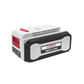 Cobra 40v 5.0Ah Lithium-Ion Battery