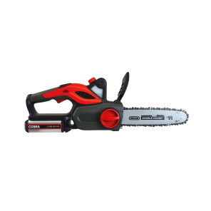 Cobra CS1024V Cordless Chainsaw