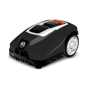 Mowbot 800 Midnight Black 800sq/m Robotic Mower