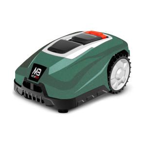 Mowbot 1200 Metallic Green 1200sq/m Robotic Mower