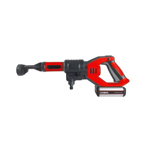 PW18024V 24v Pressure Washer with Attachments