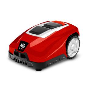 Mowbot 800MR Metallic Red 800sq/m Robotic Mower