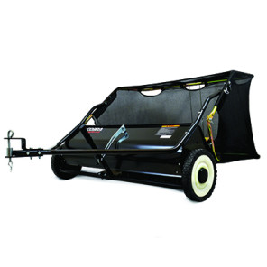 "TLS107 42"" / 106cm Push Lawn Sweeper"