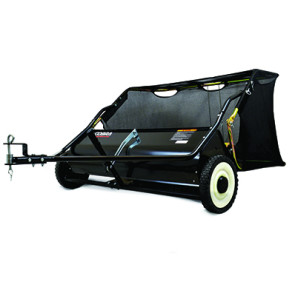 "TLS97 38"" / 96cm Push Lawn Sweeper"